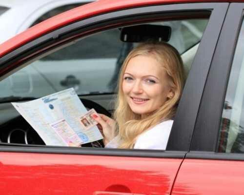 Документы для перерегистрации автомобиля с сохранением номеров