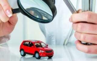 Покупаю машину с рук что нужно знать