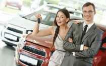 Проверка нового автомобиля перед покупкой в автосалоне